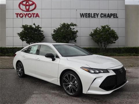 New 2019 Toyota Avalon XSE