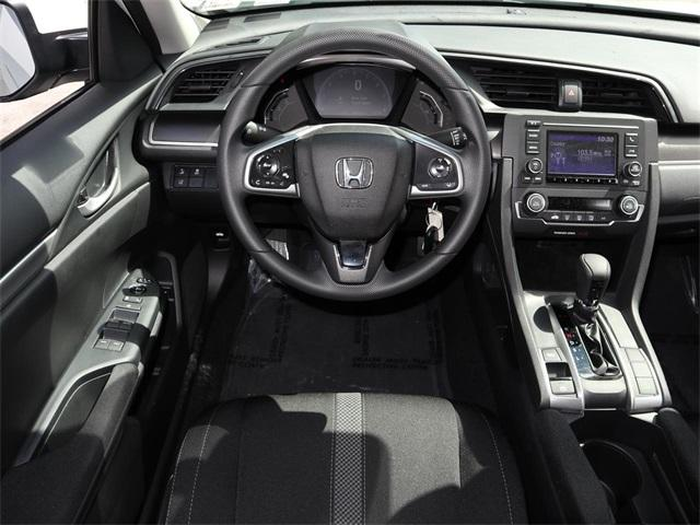Pre-Owned 2020 Honda Civic LX CVT