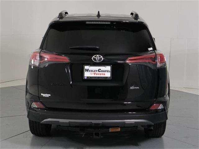 Certified Pre-Owned 2018 Toyota RAV4 Adventure FWD