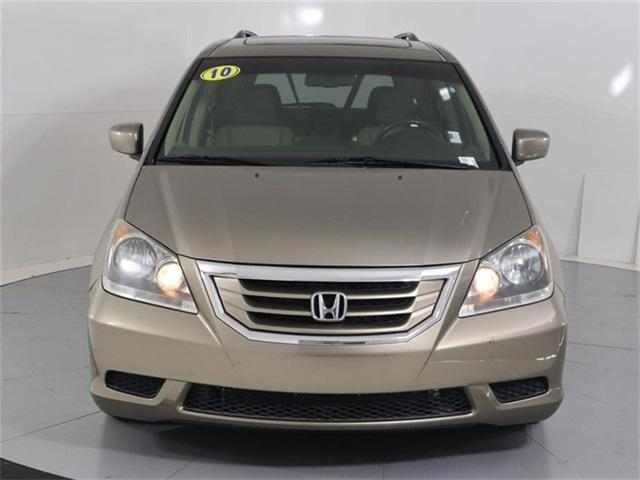 Pre-Owned 2010 Honda Odyssey 5dr EX-L w/RES