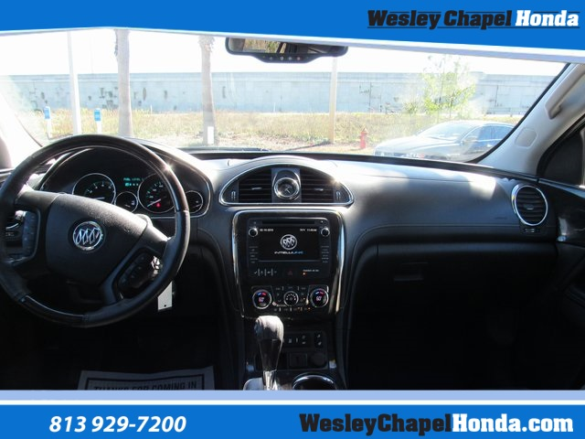 PreOwned Buick Enclave Leather Group D Sport Utility In - Buick wesley chapel