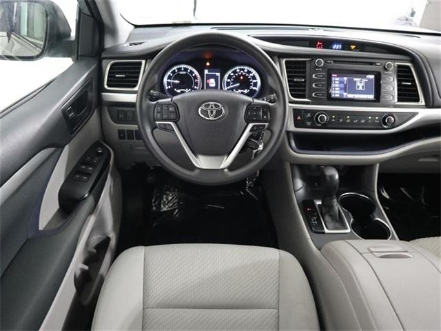 Certified Pre-Owned 2019 Toyota Highlander LE I4 FWD