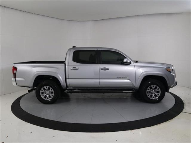 Pre-Owned 2018 Toyota Tacoma SR5 Double Cab 5' Bed V6 4x2 AT