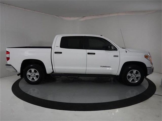 Certified Pre-Owned 2017 Toyota Tundra DLX