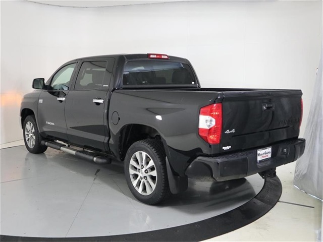 Certified Pre-Owned 2016 Toyota Tundra LTD