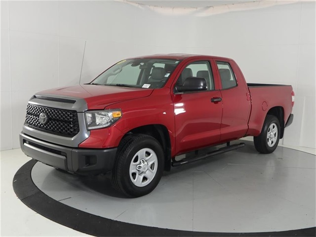 Pre-Owned 2018 Toyota Tundra SR