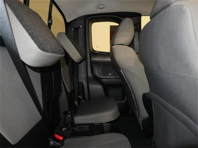 New 2020 Toyota Tacoma SR Access Cab 6' Bed V6 AT