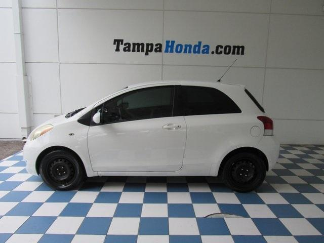 Pre-Owned 2011 Toyota Yaris 3dr Liftback Auto