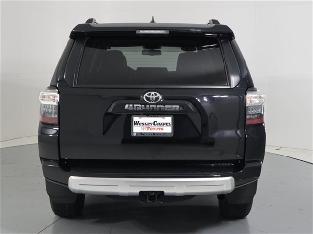 Certified Pre-Owned 2018 Toyota 4Runner TRD Off-Road Premium